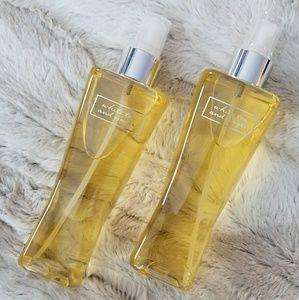 Bath & Body Works White Tea & Ginger Mist